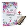 Bíblia Da Pregadora Pentecostal Feminina Média Índice