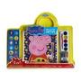 Livro Peppa Pig Meu Kit De Artes