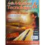 Revista Áudio Música E Tecnologia