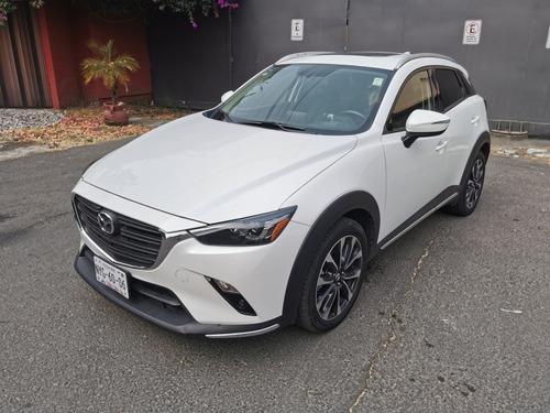 Mazda Cx3 2.0 I Grand Touring At 2019