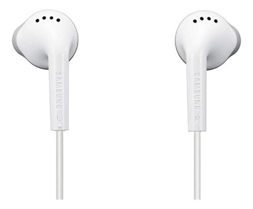 Auriculares In-ear Samsung Ehs61asfwe Blanco