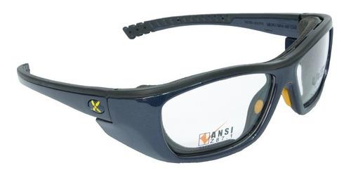 Gafas Uvex Sw07 Seguridad Protección Adaptar Formula