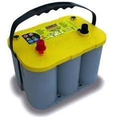 Bateria Optima Disponibles Para Entregar