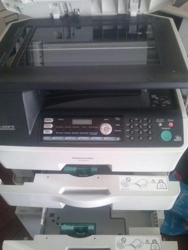 Multifunción Panasonic 3010. Ideal Técnicos
