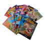 Kit Lote 12 Gibis Novos Disney Hq Revista Quadrinhos S/repet