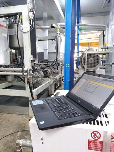 Automatización Con Plc, Hmi, Variadores