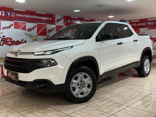Fiat Toro Freedom 1.8 Flex Automático 2018