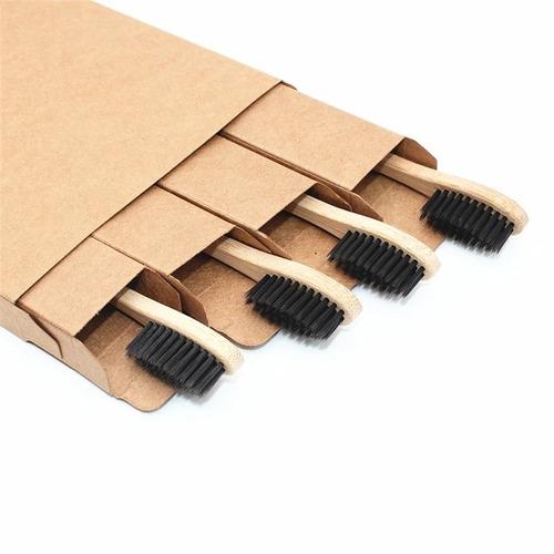 Cepillo De Dientes De Bambú Ecol� - Unidad a $2900
