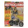 Motociclismo N°21 Kawasaki Ninja Zx 12r Zx 6r Zx 9r Zx 11