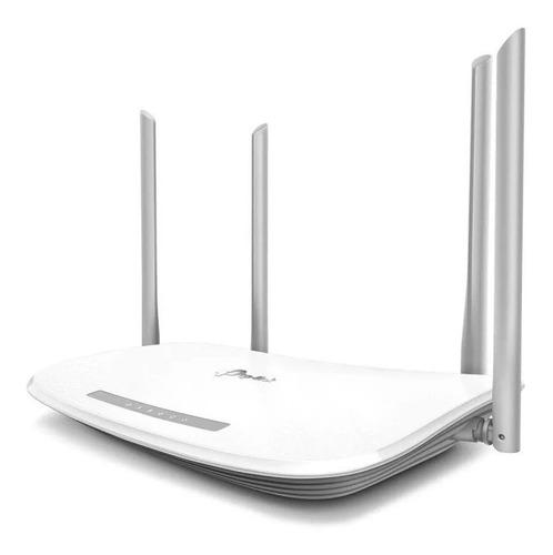 Router Tp-link Ec220-g5 Blanco 110v/220v