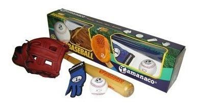 Beisbol Mini Beisbol Pre- Infantil 6-8 Tamanaco