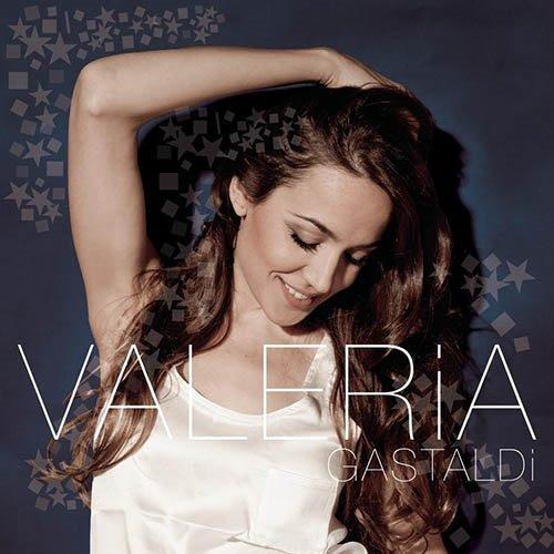 Cd Valeria Gastaldi Contigo Nuevo Sellado - Cd102