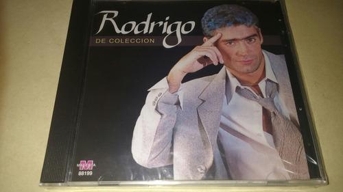 Rodrigo De Colección * Cd Sellado