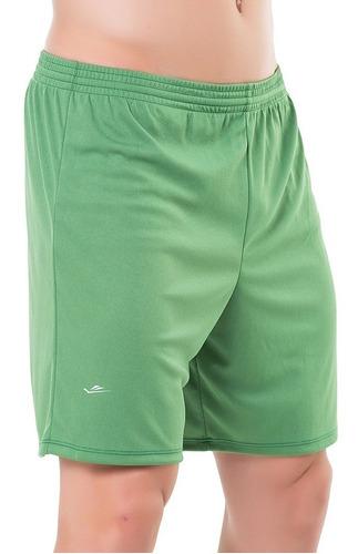 Shorts Masculino Calção Plus Size Elite M(38) Ao Gg4(64)