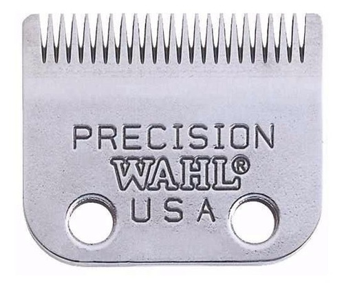 Cuchilla De Wahl Precision Made In Usa Original Colour Pro