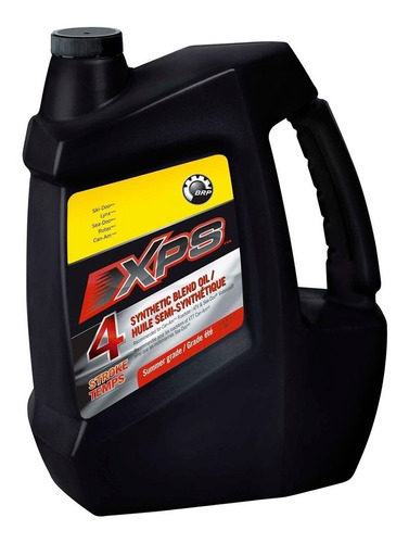 Aceite Brp Seadoo Xps Semisintético 4t  Gti/gtx/rtx Rotax