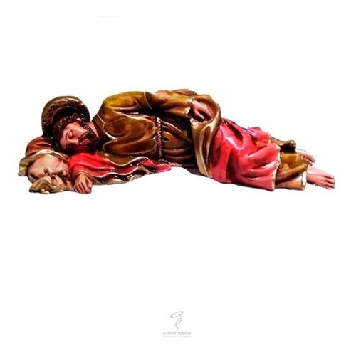 San José Dormido En Resina