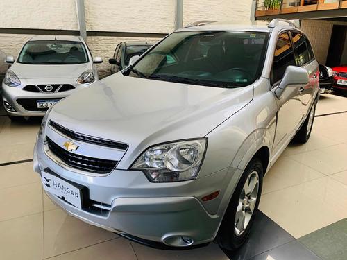 Chevrolet Captiva Sport 3.0 V6