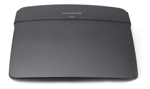 Router Linksys E900 Negro