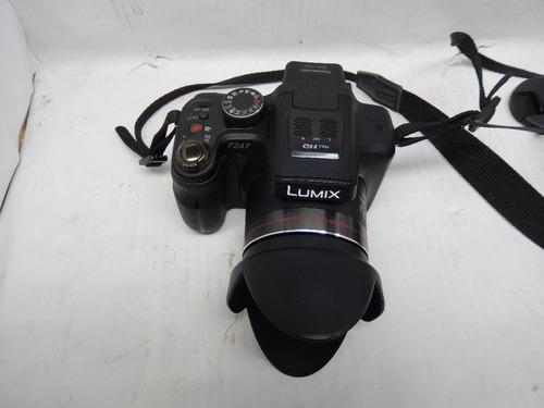 Camera Semi Profissional Dmc Fz47