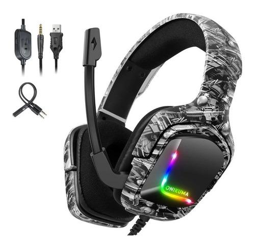 Gamer Onikuma K20 Headphones