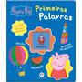 Livro Peppa Pig Primeiras Palavras Ciranda Cultural