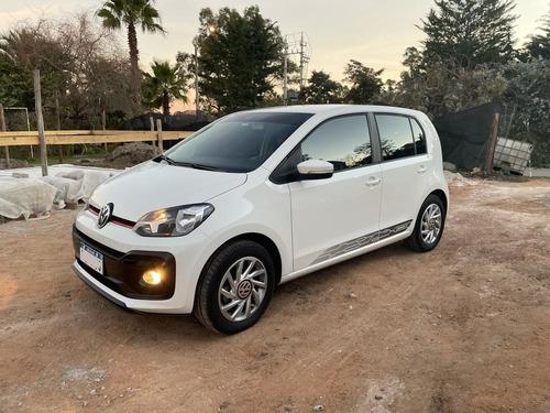 Volkswagen Up! 1.0 Tsi 170 High 101cv Nuevo !!