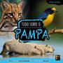 Livro Biomas Do Brasil Tudo Sobre O Pampa