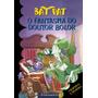 Livro Bat Pat O Fantasma Do Doutor Bolor