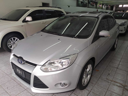 Ford Focus Iii 2.0 Sedan Se Plus Mt 2014 Fb1