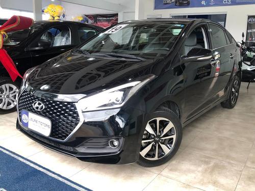 Hyundai Hb20s 1.6 Premium 2018/2019