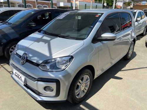 Volkswagen Up Move 1.0 12v Completo