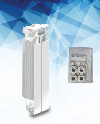 Radiador Caldaia Clan N500 X 2 Elementos