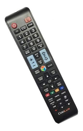Control Remoto Para Tv Samsung Smart Tv Universal