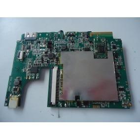 Placa Genesis 7205