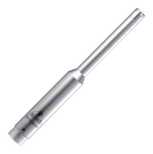 Micrófono Behringer Ecm8000 Condensador  Omnidireccional Plata