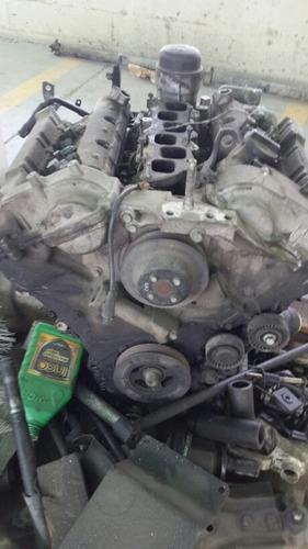 Motor Y Caja De Hiunday Veracruz, Santa Fe, Kia