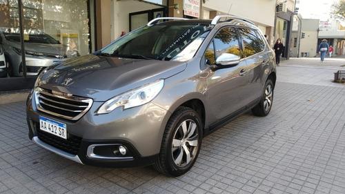 Peugeot 2008 Sport Thp 5ptas Excelente Estado!! Permuto!!