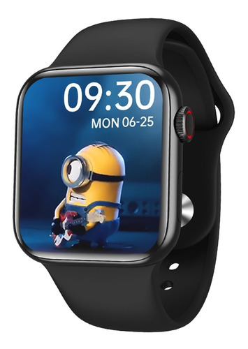 Hw16 44mm Smart Watch Relogio Compativel Android Ios 2021