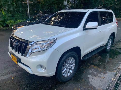 Toyota Prado 2017 3.0 Tx-l Fl
