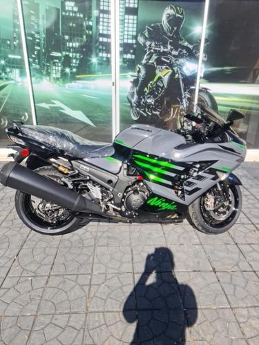 Kawasaki Zx14 0km