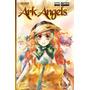 Livro Ark Angels Volume 02