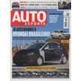 Auto Esporte Nº560 Ranger S10 Peugeot 308 408 Honda Cr v Bmw