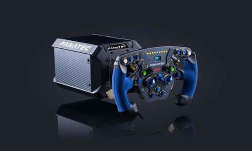Fanatec Podium Racing Wheel F1, Ps4 And Pc Compatible, Xbox
