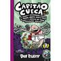 Capitão Cueca 7: Batalha Do Menino Biônico Pt.2 Dav Pilkey