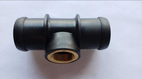 Adaptador Para Bulbo De Temperatura Automotriz