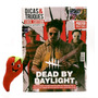 Revista Superpôster D&t Xbox Edition Dead By Daylight