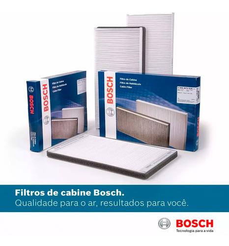 Filtro Ar Condicionado Cabine Original Bosch