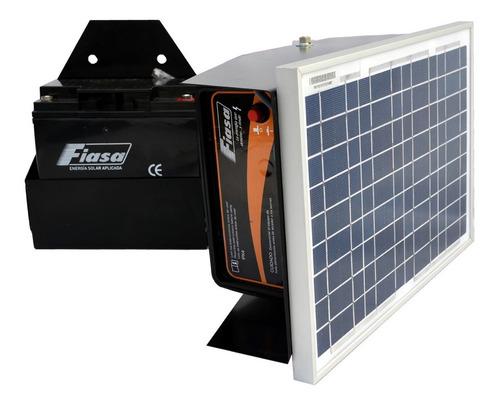 Boyero/electrificador Solar Alambrad Bat/inc Se200 218200500