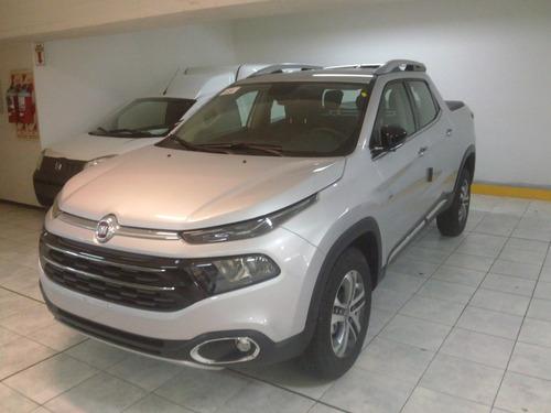Fiat Toro Okm Retiras En Agosto  Anticipo Y Cuotas